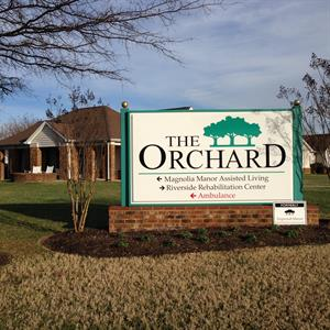 The Orchard - a Senior Living Community from Riverside