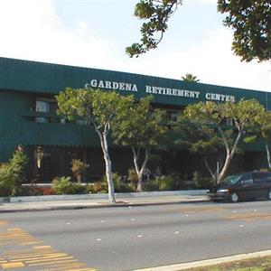 Gardena Retirement Center