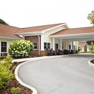 Commonwealth Assisted Living at Cedar Bluff