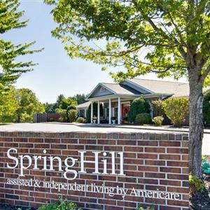Springhill Assisted Living