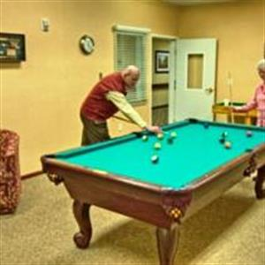 Aspen Ridge Retirement Community