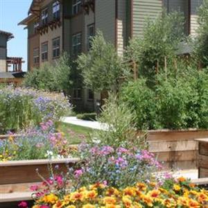 Merrill Gardens at Gilroy GILROY CA