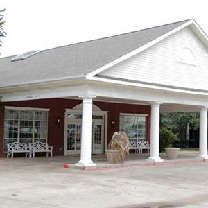 Carriage House Assisted Living