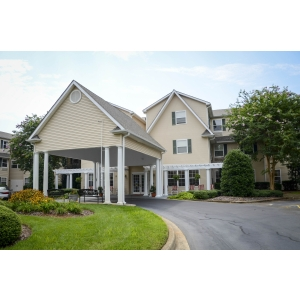 Lake Wylie Retirement and Assisted Living Community