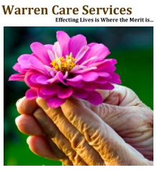 Warren Care Services