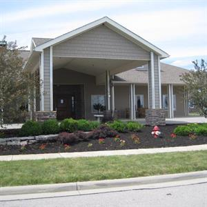 Orchard Park Assisted Living & Villas
