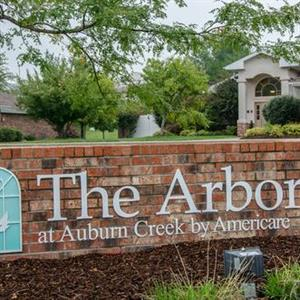 The Arbors at Auburn Creek