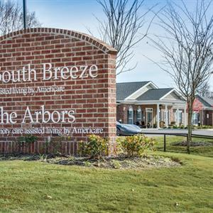 South Breeze