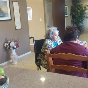 Thousand Oaks Senior Care Assisted Living