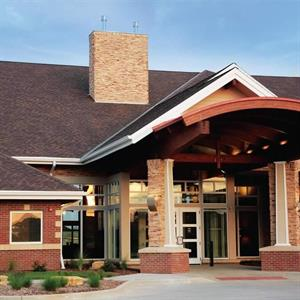Woodlands Creek Senior Living