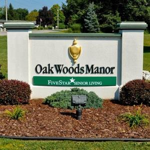 Oak Woods Manor